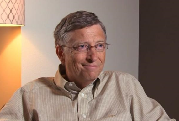 Bill Gates says that usage of robots in the future will lead to unemployment Langhub.com เรียนภาษาอังกฤษจากข่าว