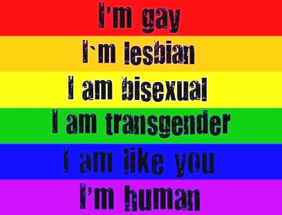 LGBT Lesbian Gay Transgendered Bisexual แปลว่า ภาษาอังกฤษ