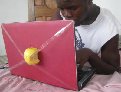 Knock off Apple Computer