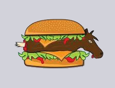 So hungry I could eat a horse ภาษาอังกฤษ